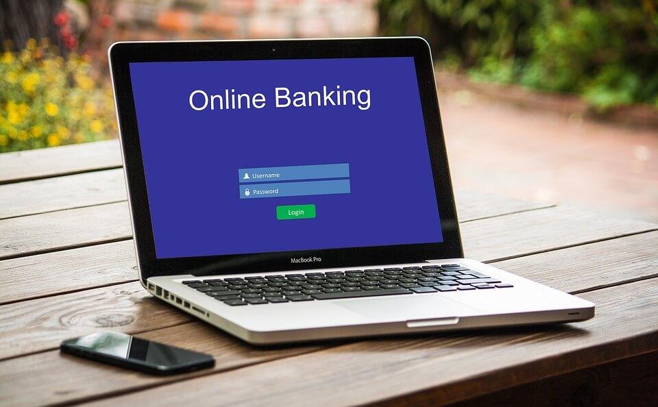 Banken på nätet